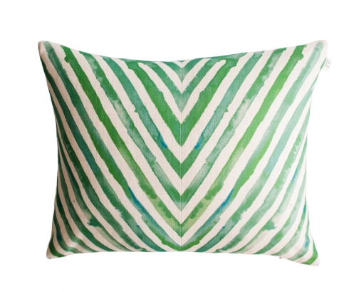 Green_herringbone_linen